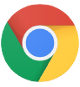 Chrome OS Icon