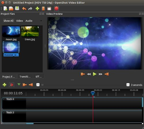 Best video editing software for mac free