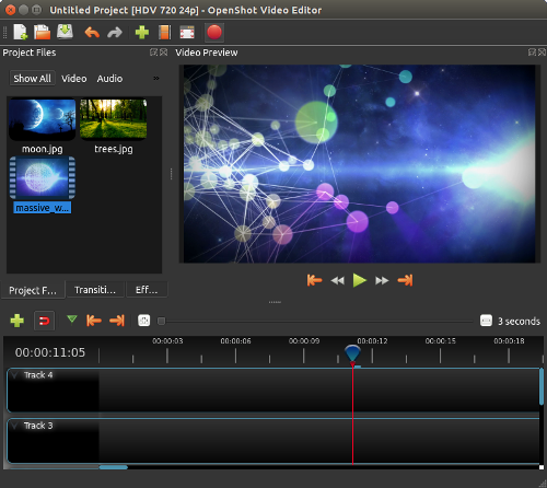 OpenShot Video Editor | Free, Open, and Award-Winning Video Editor
